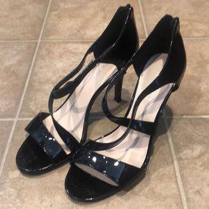 Nine West heel sandal 7M